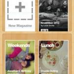 Beamr Me Up, Scotty! Photo Magazine Creation App Gains Improved Sharing Options