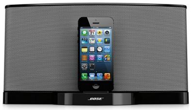 Bose Introduces Lightning-Compatible SoundDock