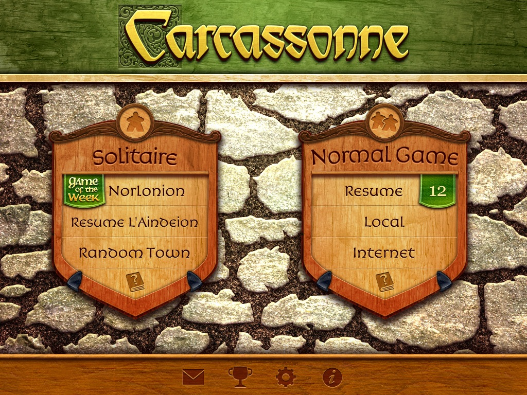 Traders And Builders Expansion Coming Soon To Carcassonne For iPhone And iPad