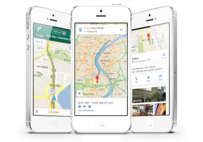 Apple Execs 'Seething' Over iOS 6 Maps Debacle, Google Maps Approval