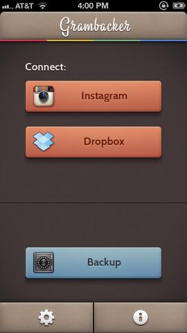 Don't Waste Your Money On New Instagram Back Up App Grambacker