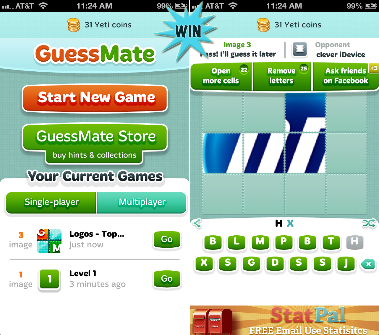 Win A $10 iTunes Gift Card To Unlock All Kinds Of Content In GuessMate