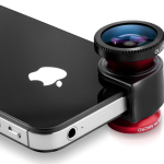 Olloclip Three-In-One Photo Lens Launches For iPhone 5, Made In USA