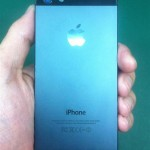 Purported Back Panel For 'iPhone 5S' Shows Only Minor Changes