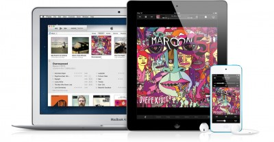 Apple Launches iTunes Store In Russia, 55 Additional Countries