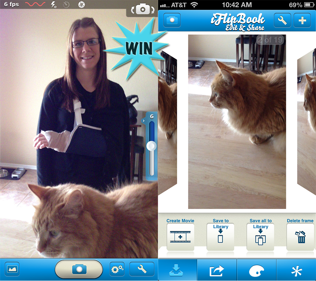 Try iFlipBook And Have A Chance To Win An iTunes Gift Card
