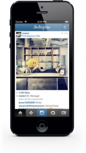 Hackers Could Take Control Of Your Instagram Account, Photos