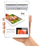 The Cannibal Has Arrived As Sales Of iPad Said To Be Weakening Due To iPad mini