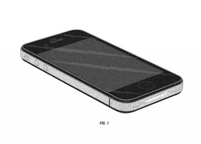 Design Of The iPad, iPhone 4 Among Five Patents Granted To Apple