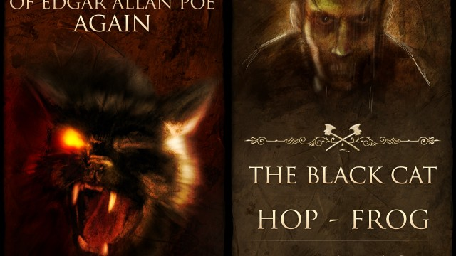 The Second Volume Of The Interactive Edgar Allan Poe Collection, iPoe 2, Emerges