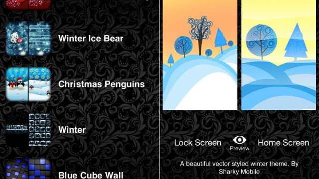 Brighten Up Your iDevice For The Holidays By Winning An iTheme Promo Code