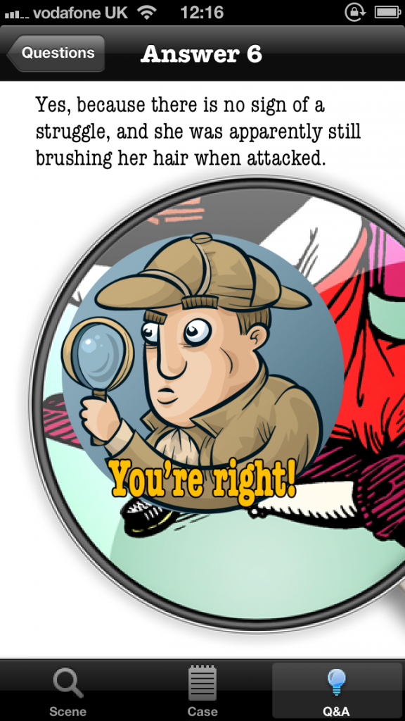 Find Clues And Solve The Mystery With Crime & Puzzlement