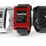FCC Approves The Pebble Watch, So Where Is It?
