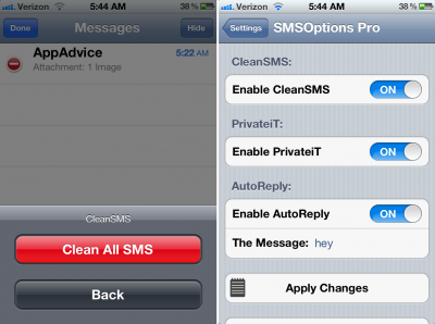 SMSOptions Pro Adds A Few Must-Have Features To Your Jailbroken Device's Messages App