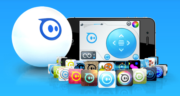 Check Out Sphero's Augmented Reality Games