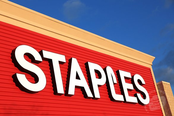 Staples Likely To Begin Selling Apple Products In Canada And US Soon