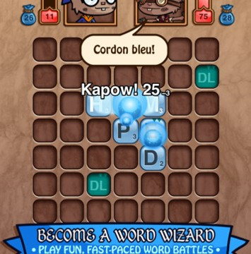 Spellwood Brings A Magical Twist To The Word Game