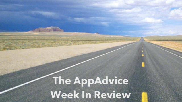 The AppAdvice Week In Review: Apple Rights A Wrong With Google Maps Edition