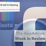 The AppAdvice Week In Review: Snap This, Facebook-Instagram Edition