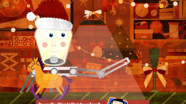 Give Kids The Early Gift Of Wombi Christmas Toys