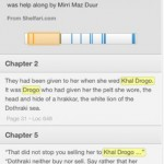 Amazon Updates Kindle App To Add X-Ray Feature For Books