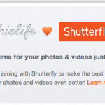 Shutterfly Buys ThisLife, Promises A 'Next Generation' Photo Sharing Solution