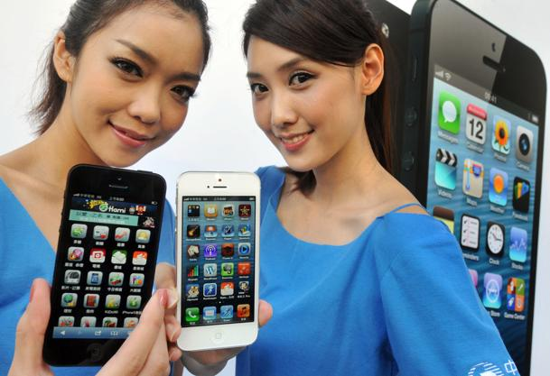 Get Ready To Hear The Term 'iPhone mini' A Lot More In 2013