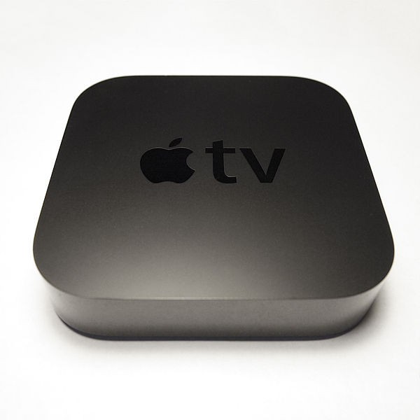 Apple: No New Apple TV Features Anytime Soon