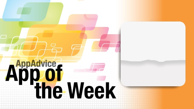 AppAdvice App Of The Week For January 14, 2013