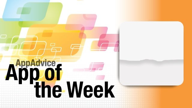 AppAdvice App Of The Week For January 14, 2013