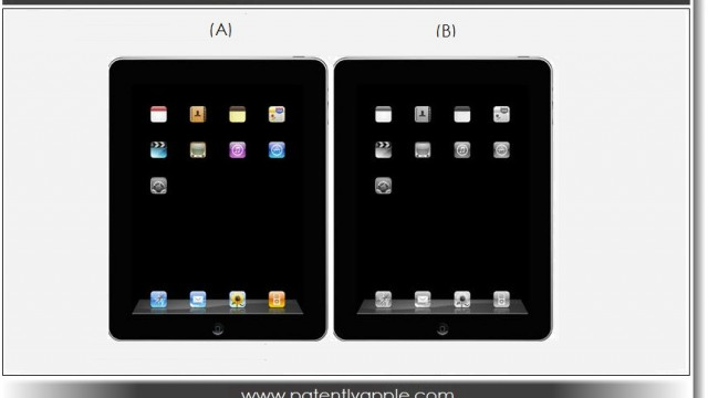 Apple Files For New Trademark To Protect Its iPad Designs In China