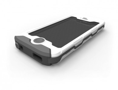CES 2013: Incipio's Waterproof Atlas Case Comes With Its Own Warranty