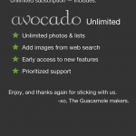 Are You And Your Boo Ready To Go Unlimited In Avocado?