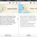 Circa News' First Major Update Delivers Design Refresh And Lots More