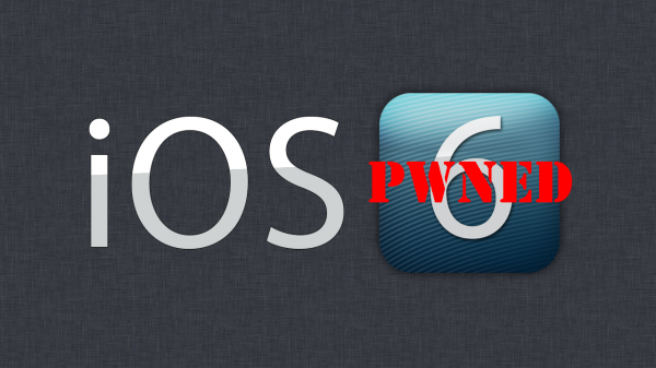An Untethered Jailbreak For iOS 6 May Be Closer Than You Think