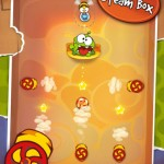 Cut The Rope Gets Hot And Steamy With Brand New Content Update