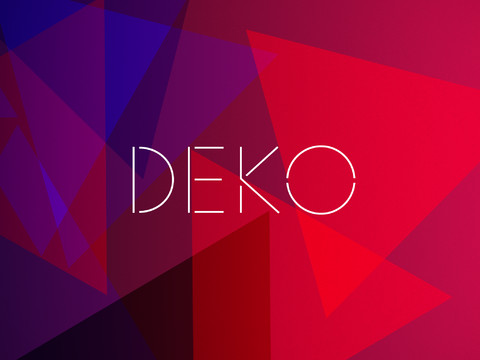 Decorate Your iDevice's Screen With Beautiful Wallpapers Courtesy Of Deko