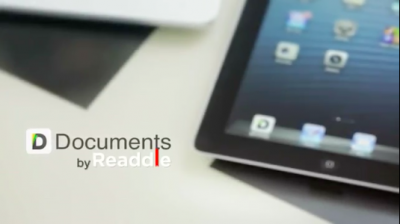 Documents By Readdle Is Your All-In-One File Manager, Doc Viewer And Media Player