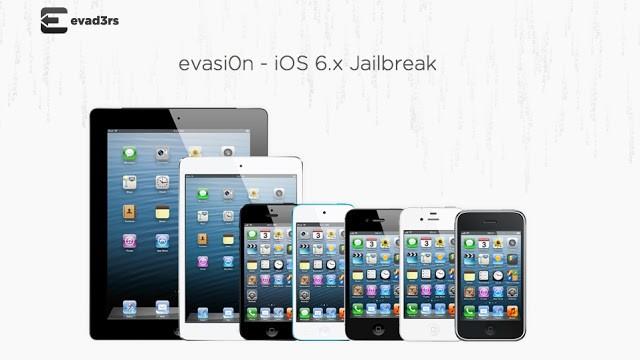 New iOS 6.x Jailbreak Has A Name: Evasi0n