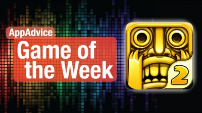 AppAdvice Game Of The Week For January 25, 2013
