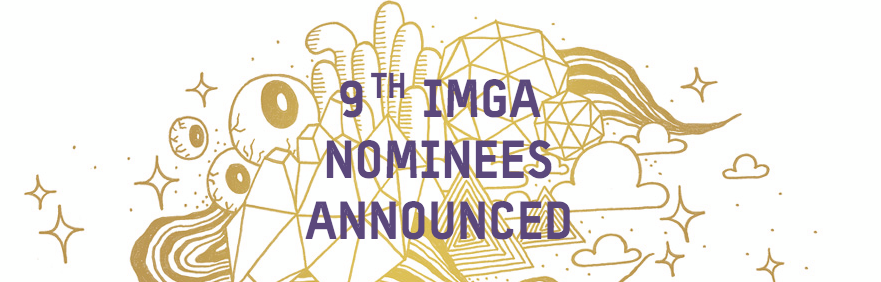 Nominees For 9th International Mobile Gaming Awards Announced