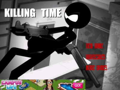 Quirky App Of The Day: Killing Time Classic Is A Great Way To Waste Some Time