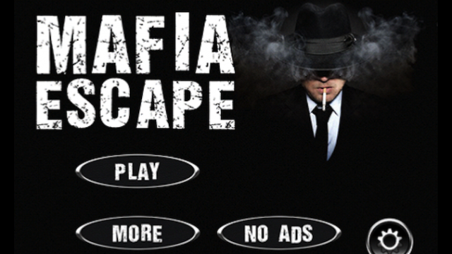 A Mafia Escape - Most Wanted Crime Theft Puts You In The Car With The Best Mobsters