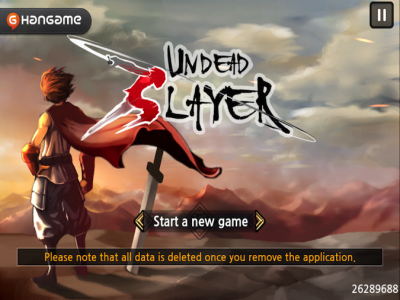 Quirky App Of The Day: Undead Slayer Takes The Zombie Fight To China