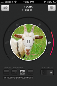 Go Sheep Hunting With Sleep Manager