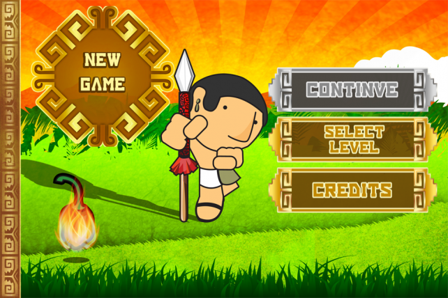 Choose To Save Your Girlfriend Or The World In Mayan Adventure