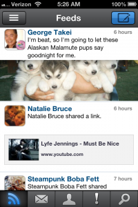 Facebook Gets A Facelift With MyFace+ For Facebook