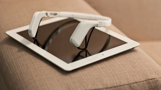 CES 2013: The Muse Headband Helps You Tap Into The Power Of Your Mind