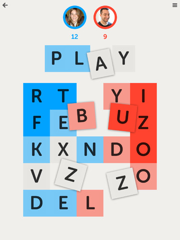 Shake-To-Shuffle And Other Improvements Now On Tap In Letterpress