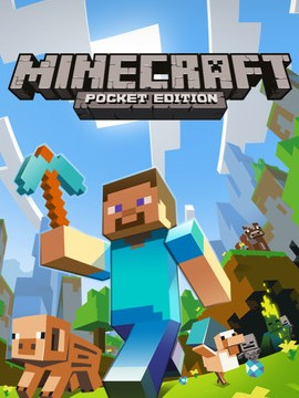 Minecraft - Pocket Edition 0.6.0 Brings Baby Animals, Fancy Clouds And More